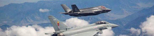 F-35 Lightning Aircraft