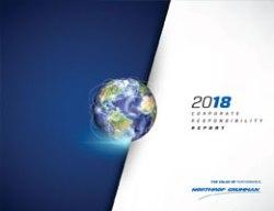2018 Corporate Responsibility Report