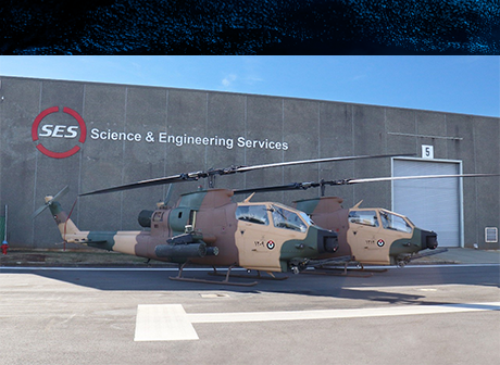 AH-1F/S Cobra Upgrade