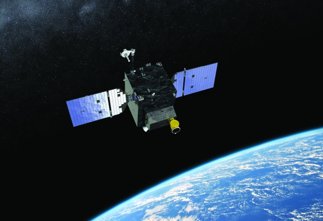 GEOStar geosynchronous communications satellites
