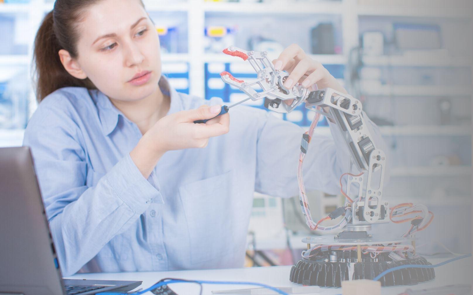 Global STEM Education Northrop Grumman