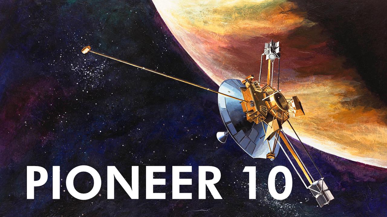 PIONEER 10 thumbnail