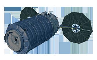 Space Leadership Northrop Grumman - Cygnus