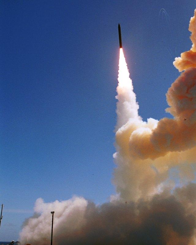 Northrop Grumman Strategic Propulsion Systems - Minuteman