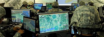 Northrop Grumman in Europe C4ISR
