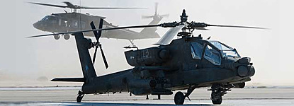 The role of Northrop Grumman in the Middle East