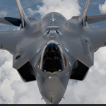 Northrop Grumman in Norway F-35 Lightning II