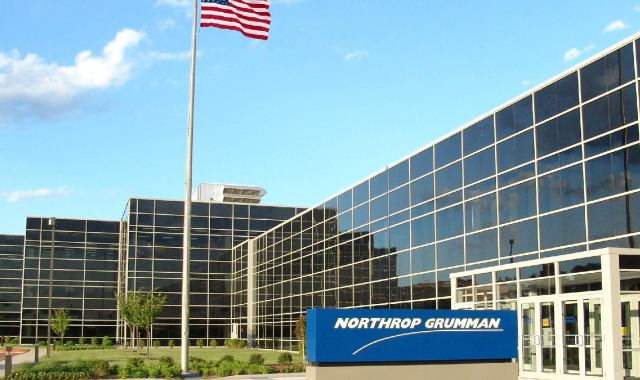 Northrop Grumman locations — Mission Systems Headquarters in Baltimore, MD