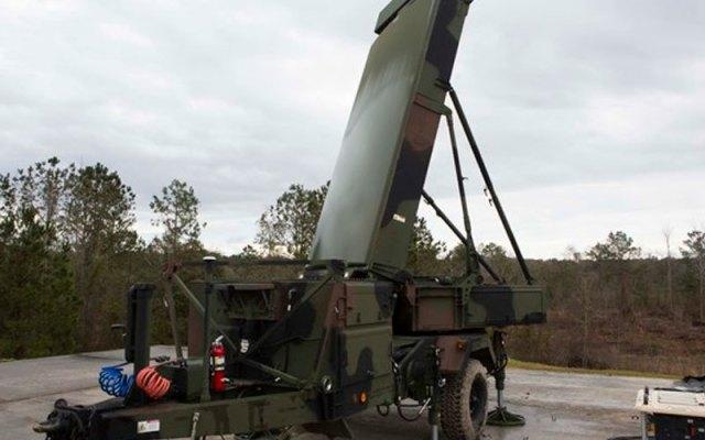 Road to G/ATOR: Marines Receive Next-Gen Radar