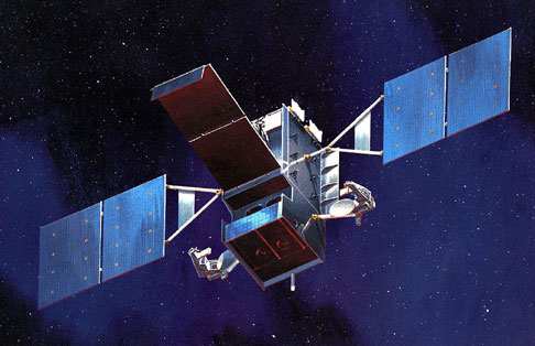Space-Based Infrared System (SBIRS)