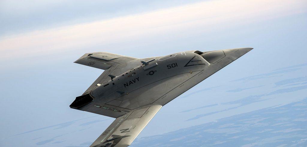 Joint cyberspace programs earth Northrop Grumman