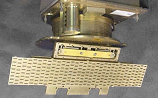 AN/ZPY-1 STARLite Small Tactical Radar - Lightweight (AESA)