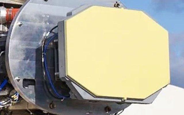 SABR (Scalable Agile Beam Radar)