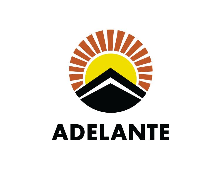 One Adelante logo