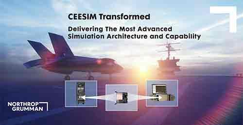 CEESIM Transformed Datasheet Thumbnail
