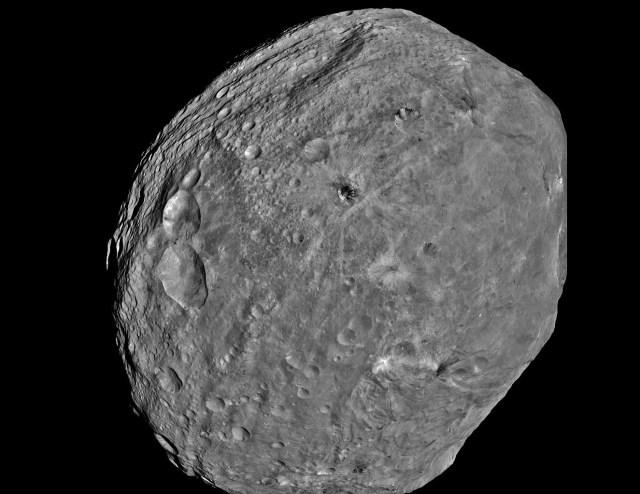 Dawn-image-of-Vesta-NASA-image