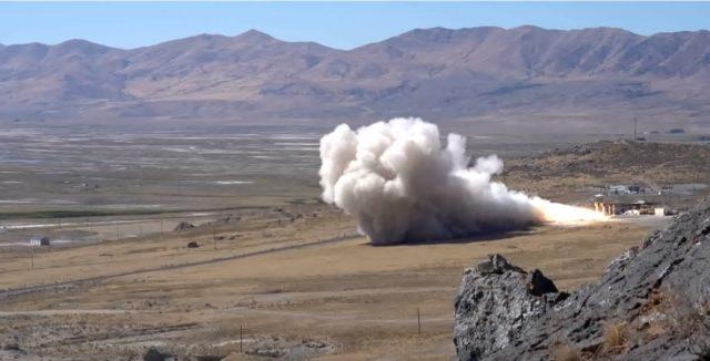 Energeric Test Research Services - Northrop Grumman