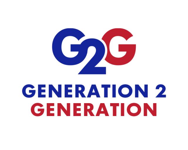 Generation 2 Generation logo