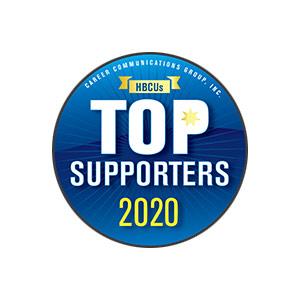HBCU Top Supporters – 2020