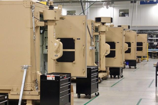IBCS Achieves Successful Milestone C Decision | Northrop Grumman