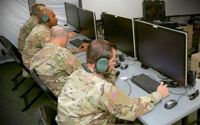 IBCS Engagement Operation Center