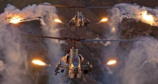 Illuminating Flares Aircraft Countermeasures - Northrop Grumman