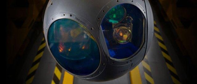 LITENING Advanced Targeting Pod - Turning imaging into intelligence