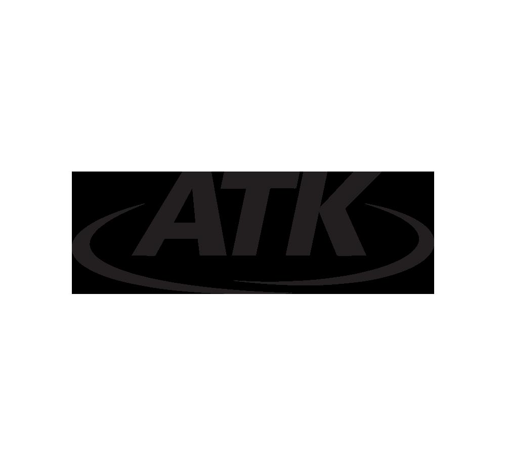 ATK company logo