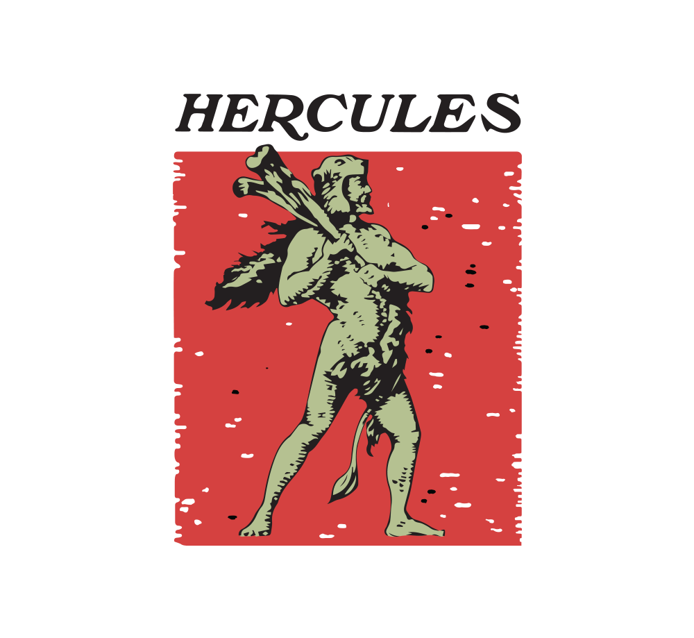 Hercules company logo