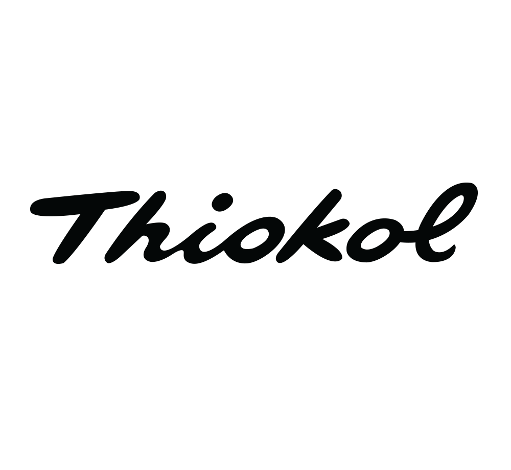 Thiokol company logo