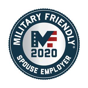 Military Spouse Friendly Employers – 2020
