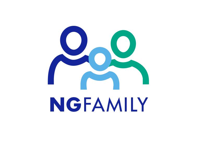 NGFAMILY Logo