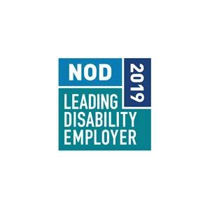 National Organization on Disability (NOD) – 2019