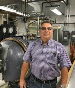 Photo of Northrop Grumman Senior Process Engineer