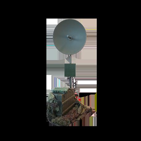 Northrop Grumman and Transbit Demonstrate Integration of Polish Radio Communications with IBCS | Northrop Grumman