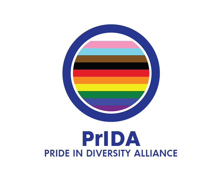 Pride in Diversity Alliance logo