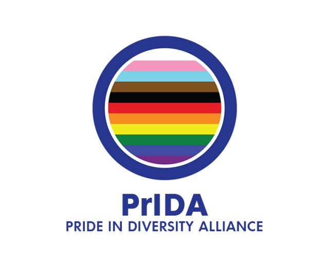 PrIDA logo