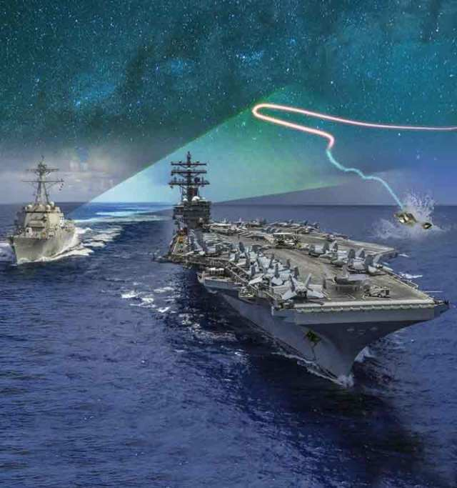 Surface Electronic Warfare Improvement Program (SEWIP)
