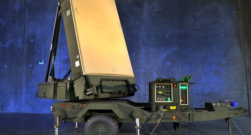 AN/TPS-80 G/ATOR