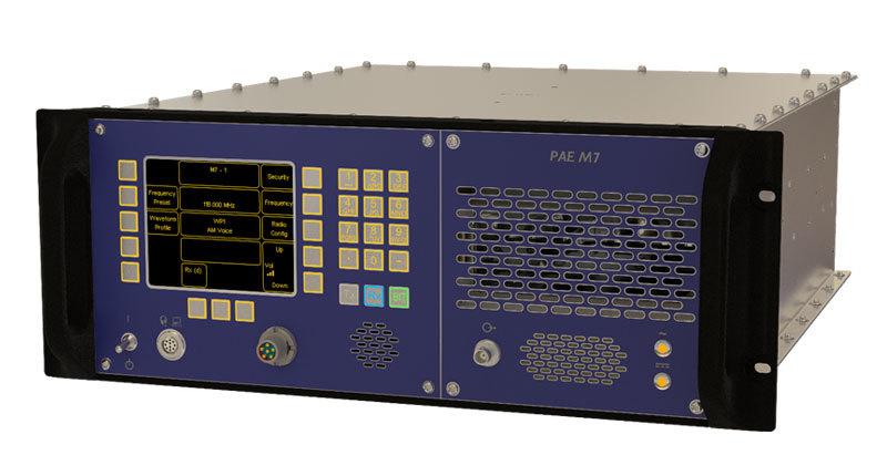 Park Air M7 VHF/UHF