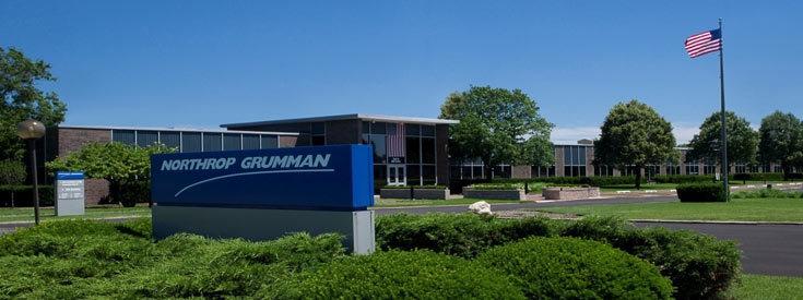 Rolling Meadows, IL Northrop Grumman building