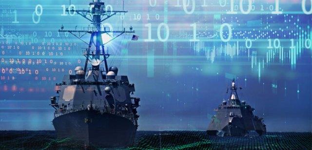 Electronic Warfare - SPECTRAL