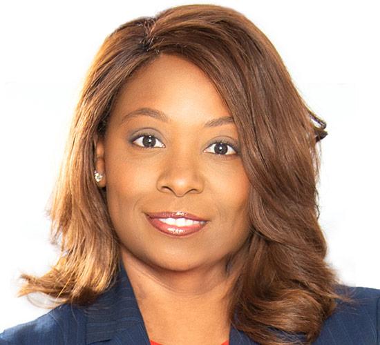black female headshot