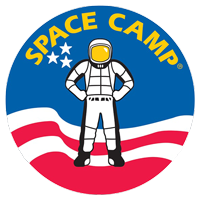 Space Camp Logo