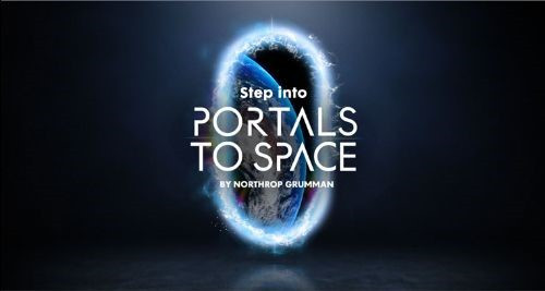 Portals to Space Graphic