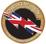 UK Cybercenturion Logo
