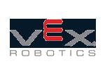 UK VexRobotics Logo