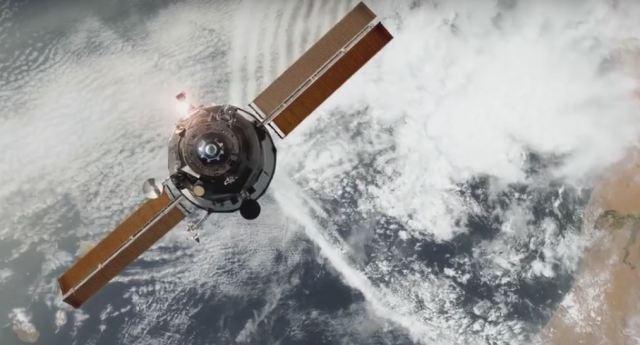 Unified Platform - Satellites
