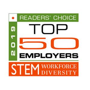 Workforce Diversity Magazine – Readers' Choice – 2019