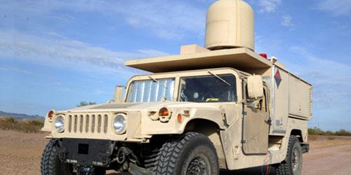 HAMMR - Highly Adaptable Multi-Mission Radar